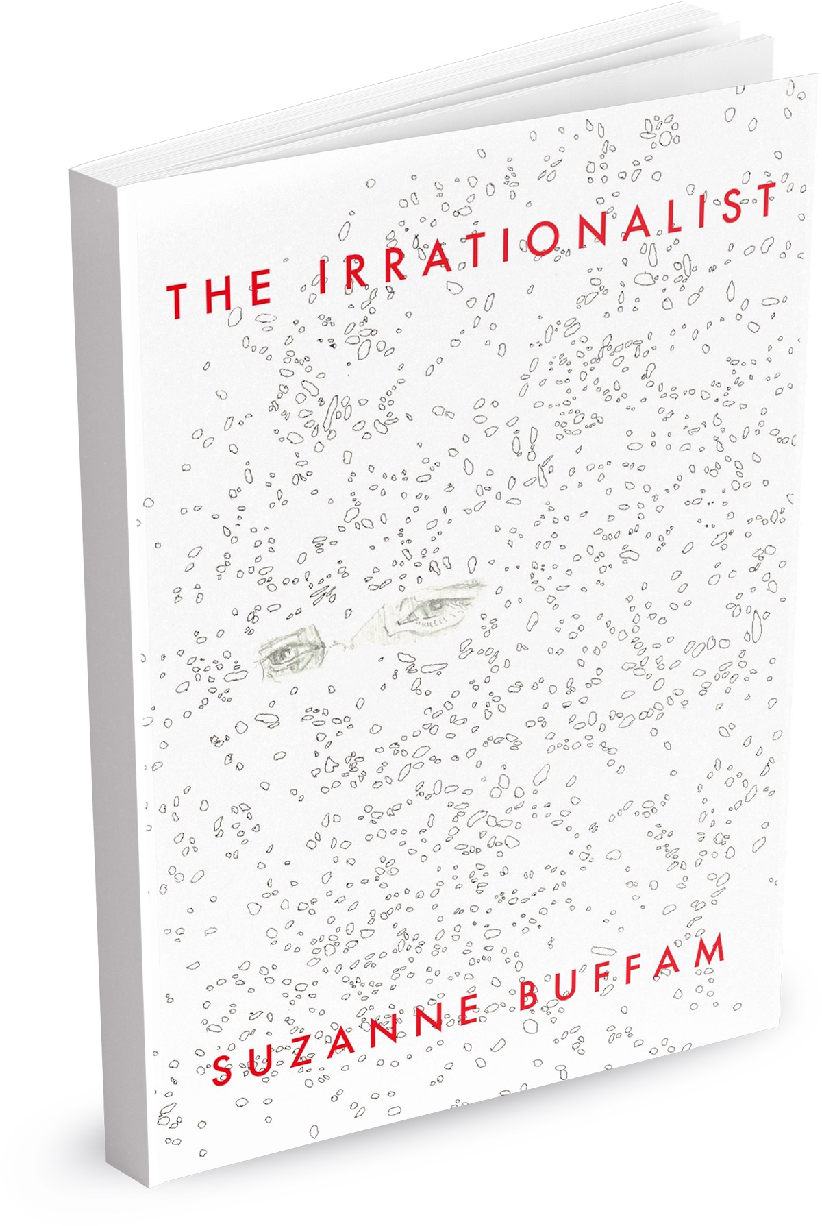 The Irrationalist Cover